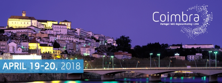 World Health Summit Regional Meeting 2018 - Portugal, Coimbra