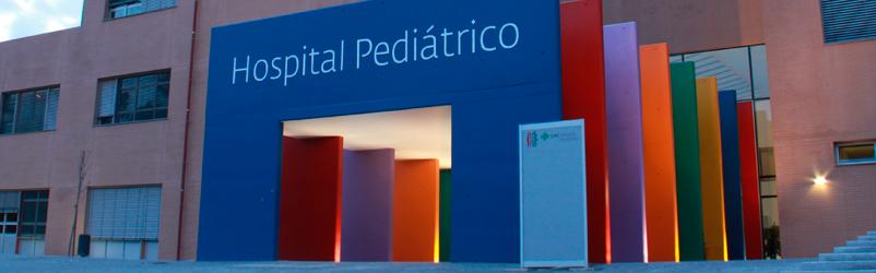 Pediatric Unit HP Hospital Provides A